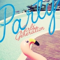 So Nyeo Shi Dae - Party